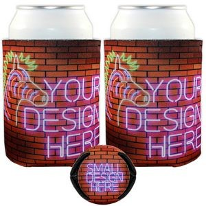 Frio Sock� Beverage Holder (4CP/ Dye Sublimation)